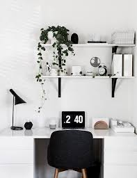 google home and office. Black And White Work Space Google Home Office