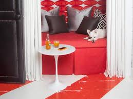 Basement Designers Cool Basement Floor Paint Options HGTV