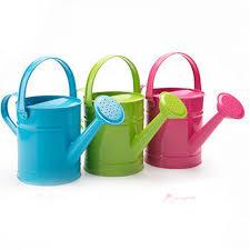com beigu light kids watering can water pot garden tools for woman kids gardener set of 3 home kitchen