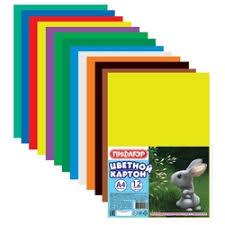 <b>Цветная бумага</b> и <b>картон Пифагор</b> — купить на Яндекс.Маркете