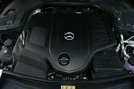 Mercedes-Benz M256 engine
