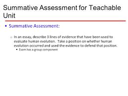 evidence for hominin evolution ppt video online  3 summative assessment