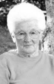 Myrtle Mullins | Obituary | Sentinel Echo