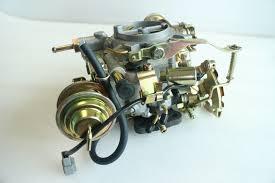 LOREADA CARB CARBURETOR ASSEMBLY for TOYOTA 2E Engine HA13 HA132 ...