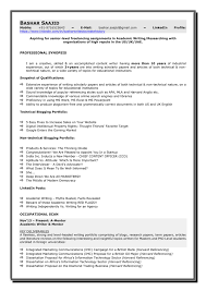what does extensive experience mean writers cv essaylancers com