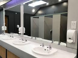 public bathroom mirror. Delighful Bathroom Public Bathroom Mirror Alluring 60 Sink Design Inspiration  Of With 7