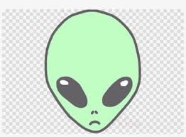 Tumblr Alien Png Png Collections At Sccprecat