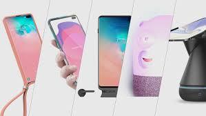 Samsung Smartphone Design Top Five Accessories In Samsung And Dezeens Mobile Design