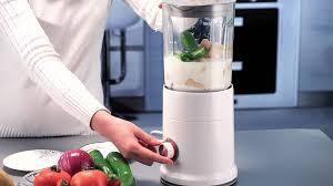 Những lưu ý cần biết khi dùng máy xay sinh tố và máy ép trái cây - Welcome  - Trung tâm hỗ trợ Doanh nghiệp