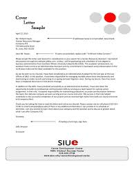 Resume Cover Letter Template For Word Sample Letters With Page M