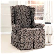 large chair slipcover full size of extra large recliner chair covers small chair slipcover wing back