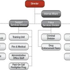 Presents The Current Organizational Chart For The Download