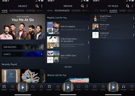 Amazon Music Charts Albums Amazon Music Unlimited Review Trusted Reviews