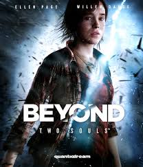 Beyond : Two Souls (2013)