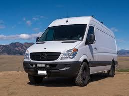 Mercedes Sprinter Van Interior Lights Not Working Sprinter Rv Diy Sprinter Rv Conversion Gallery