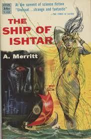 the ship of ishtar avon books richard powersbook cover artbook coversfantasy