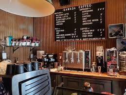 Visit sawada coffee for a break and taste tasty chocolate doughnuts. Sawada Coffee Takeout Delivery 1465 Photos 635 Reviews Coffee Tea 112 N Green St West Loop Chicago Il Phone Number Yelp