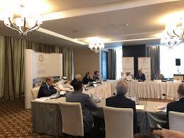 Tec Interior Design Qatar Gecf Participates In Al Attiyah Foundation Ceo Roundtable