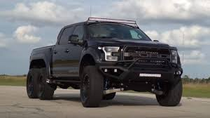 John Hennessey Gives Us The Lowdown On The VelociRaptor 6x6