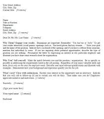 Graduate Job Cover Letter Fresh Graduate Cover Letter Job