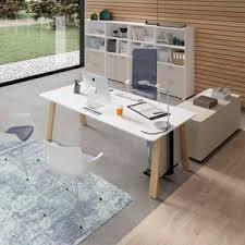 office workstation design. Workstation Desk / Melamine Contemporary Commercial Office Design L