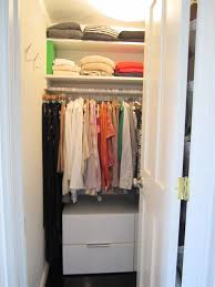 alluring small closet for bedroom with bottom drawers and top shelves furniture also white steel clothes alluring closet lighting ideas