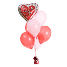 love balloons delivery to lebanon on valentines day