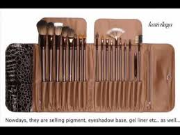 but good make up brushes