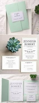 best 25 cheap wedding invitations ideas on pinterest budget Wedding Invitations And Rsvp Cards Cheap cheap modern simple green pocket wedding invitations ewpi131 wedding invitations and rsvp cards cheap