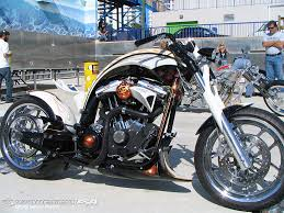 rat s hole custom bike show 2009 motorcycle usa