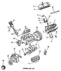 4 3l vortec engine timing diagram all wiring diagram 76 95 chevrolet sbc 305 5 0l hd double roller new timing chain kit honda engine schematics 4 3l vortec engine timing diagram