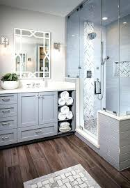 white and gray bathroom ideas. Grey Bathroom Tiles Bq Accent Tile Glamorous Gray Ideas Photos Tags And White Mosaic Wall R