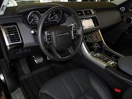 land rover interior 2014. 2014 land rover range sport v8 supercharged photo 34 naples fl 34104 interior