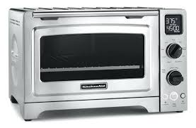 hamilton beach countertop oven with convection and rotisserie 31103 wolf gourmet oven a kitchen aid toaster