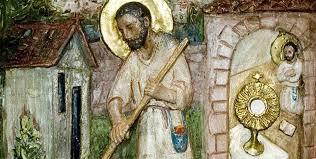 Le Monastère des Petits frères de la Croix » CHARLES DE FOUCAULD