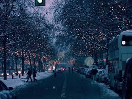 christmas lights photography tumblr. Exellent Tumblr Christmas Snow Photography Winter People Lights Light Tumblr Like Follow  Twitter Street Christmas Night City For Lights Photography Tumblr U