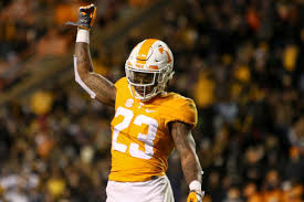 2017 Pittsburgh Steelers Updated Cb Depth Chart After The