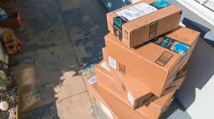 Package Delivery Beware Of Amazon Packages You Didnt Order It Could Be A