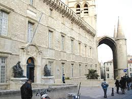 Университет Монпелье — Википедия