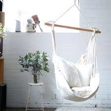 hanging chair indoor lovely hammock chair swing indoor instructions nz faedaworks