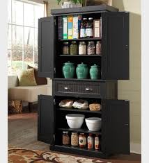 Freestanding Kitchen Pantry Cabinet Useful Free Standing Kitchen Pantry Cabinet Kitchen Appliances