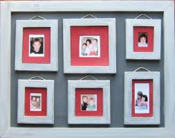 All in family photo frame how to build an a large frame for