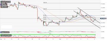 Litecoin Growth Chart Litecoin Price Analysis Ltc Usd Early Win On Friday Hints
