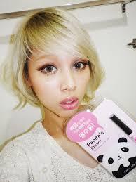 tony moly panda s dream eye makeup eraser review