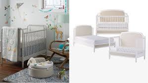 Best Cribs Kids Furniture Crate And Barrel