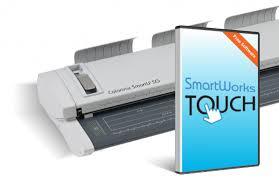 <b>SmartLF SG</b> Large Format Scanner - <b>Colortrac</b>
