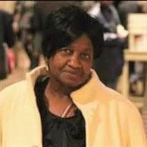 Mrs. Queen Esther Pate Obituary - Visitation & Funeral Information