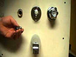 how to fix or repair a leaky bath and shower faucet stem and seat replacement plumbing tips