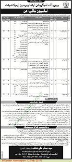 bureau of emigration overseas employment islamabad jobs on 12 bureau of emigration overseas employment islamabad jobs