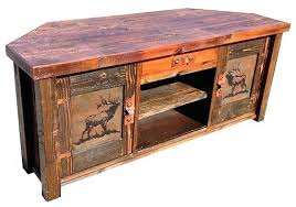 rustic fireplace tv stand rustic tv stand with fireplace canada